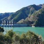 心霊スポット【静岡】佐久間ダムはダム・トンネルより先が本当の意味でヤバイ