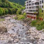 心霊スポット【愛知】千歳楼では白骨化遺体発見事件以外にもヤバイ場所がある