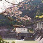 心霊スポット【静岡】秋葉ダム:ダムに繋がるトンネルの中の横穴は見るな