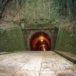 心霊スポット【静岡】宇津ノ谷トンネルはトンネルも恐いが隣の寺院も…