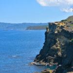 心霊スポット【石川】ヤセの断崖はある推理小説の影響で自殺スポットになった