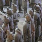 心霊スポット【大分】兵隊の像は見る度に姿が変わる不思議な像?