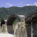 心霊スポット【山口】錦帯橋は人柱を立てて造られた背景がある橋
