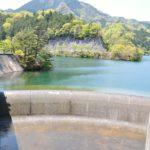 【愛媛】銚子ダムは町全体が心霊スポット?鍵は千里城址にある?
