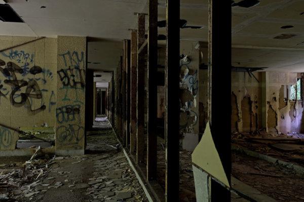 油井グランドホテルの屋内写真