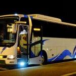夜行バスの怖い話5選!体験した人は高速バスに二度と乗りたくなくなる?