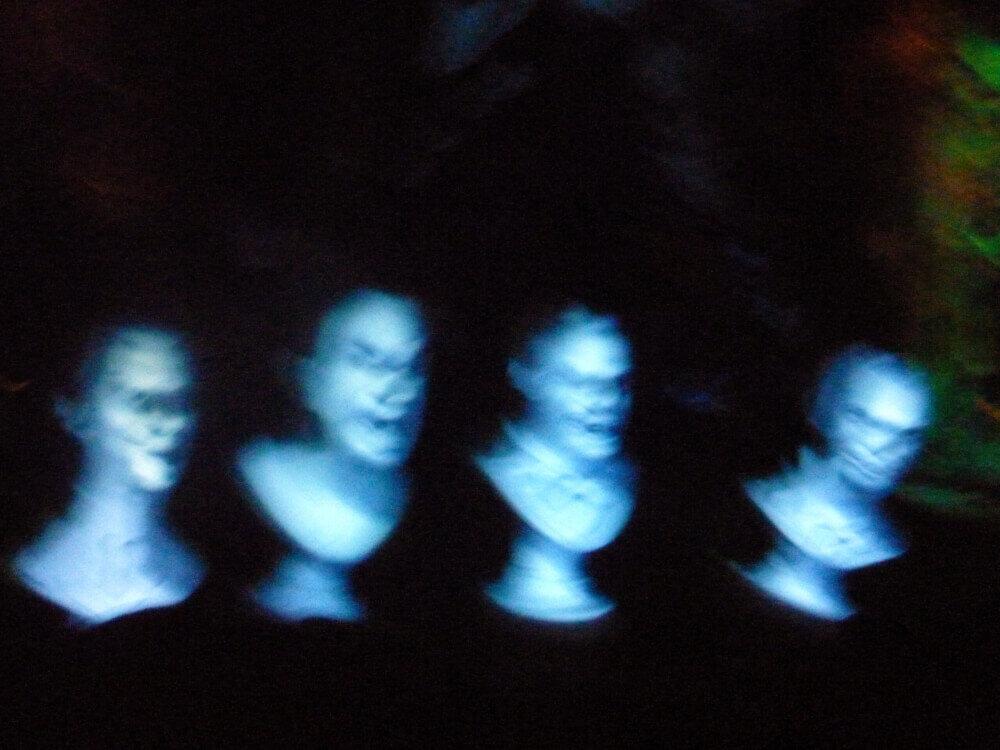 幽霊のイメージ画像