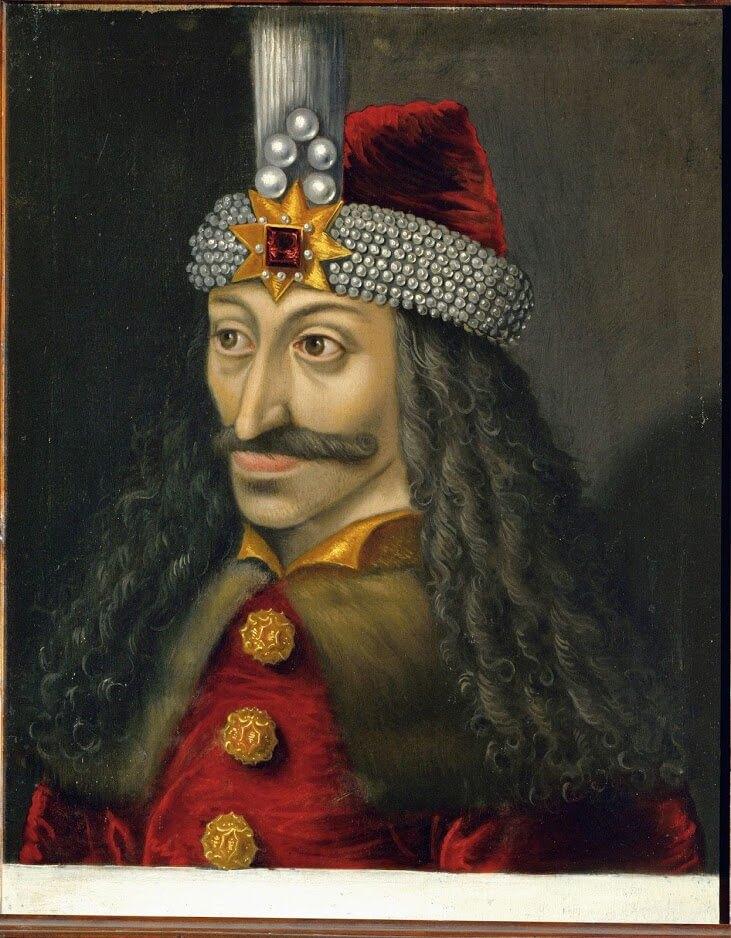 ヴラド3世の画像