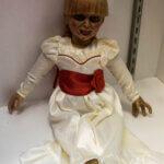 呪いの人形「アナベル」の本物が実在した!挑発したことで死者も出てしまっている?
